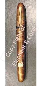 Rare Namiki Zodiac Fountain Pen